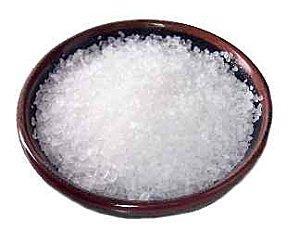 Un minéral contenu dans le goji: le sodium