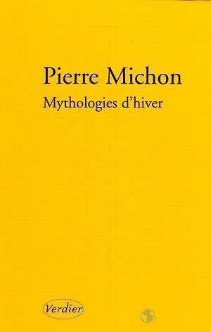 Pierre Michon, cinquième