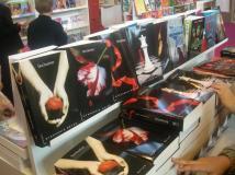 Plagiat : Meyer accusée d'avoir vampirisé un livre avec Révélation