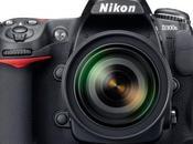 News nouveaux reflex chez Nikon