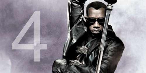blade 4 revient au cinema avec une nouvelle trilogie ?
