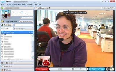 Skype v 4.1.0.141 Fr