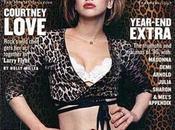 Courtney Love jeune avant chirurgie esthétique