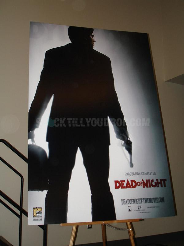 poster teaser dead of night cinecomics