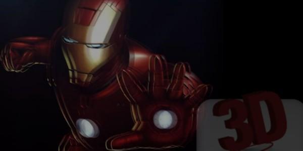 Ironman 2 en 3D ? un projet qui trotte dans la tete de Jon Favreau le realisateur des Iron man 1 et 2