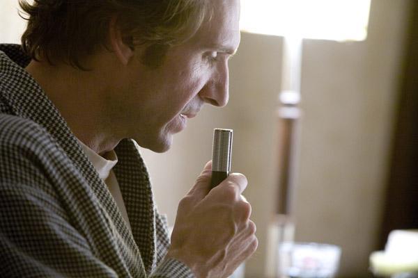 Ralph Fiennes. SND
