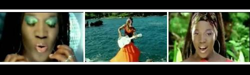 India. Arie, Therapy feat. Gramps Morgan  +  The tracks of my tears (The Miracles cover)