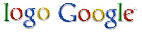 Plus 300 Logos google d'un seul coup d'oeil
