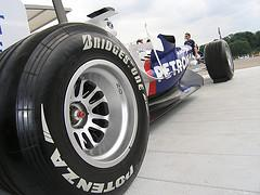 WTCC at Brands Hatch - July, 27 2008 - Formula 1 BMW