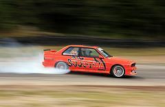 E30 drifter