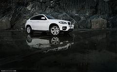 BMW X6 - Fresh $$$
