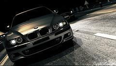 BMW M5 - Render