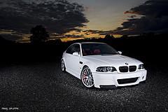 BMW M3 V-CSL_strobist_Pixel Gruppe