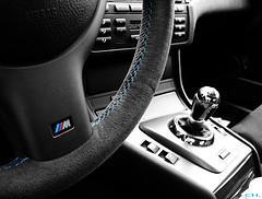 BMW E46 _/_/_/ M3 CSL