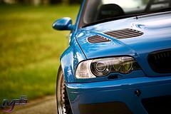 MPG Motorsport M3
