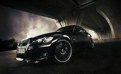 BMW 335 E92 ACS