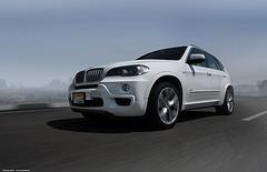 BMW X5 M-Package 2008
