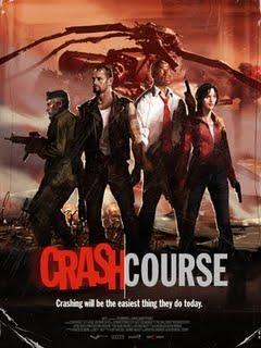 Nouveau DLC annoncé pour Left 4 Dead : Crash Course