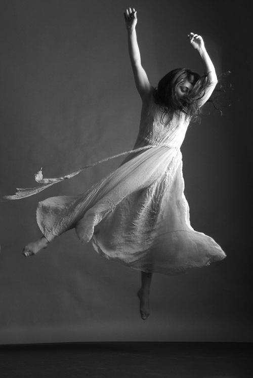 Danse et photographie, 1 : tensions et tentations