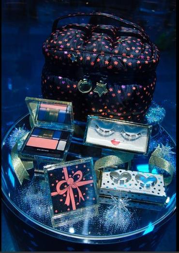 Shu Uemura Noel 2009 : Collection avec Tsumori Chisato : Photos.