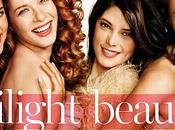 Nikki Reed, Rachelle Lefevre, Ashley Greene Noot Seear dans Glamour