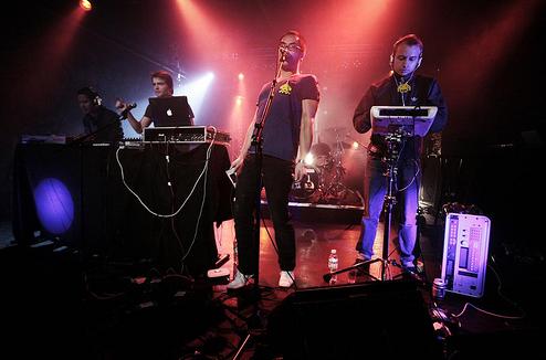 Concerts de Louanges