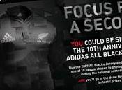 Adidas Blacks Photosynth participatif raté