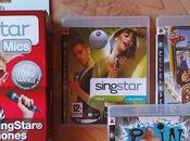 [Arrivage] Singstar, Buzz Pain