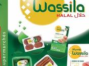 Wassila, marque distributeur Casino 100% hallal