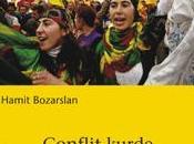 """""""Conflit kurde brasier oublié Moyen-Orient"""" d'Hamit Bozarslan"""