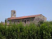 Farniente à l'ombre des oliviers toscans