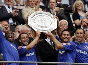 Chelsea remporte Community Shield 2009