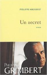 Le secret de Philippe Grimbert
