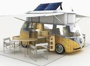 Camping-car nouveau Westfalia Verdier Solar Power