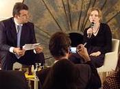 Grenelle l'Environnement Nathalie Kosciusko-Morizet reçoit blogueurs
