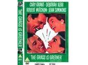 grass greener avec Cary Grant