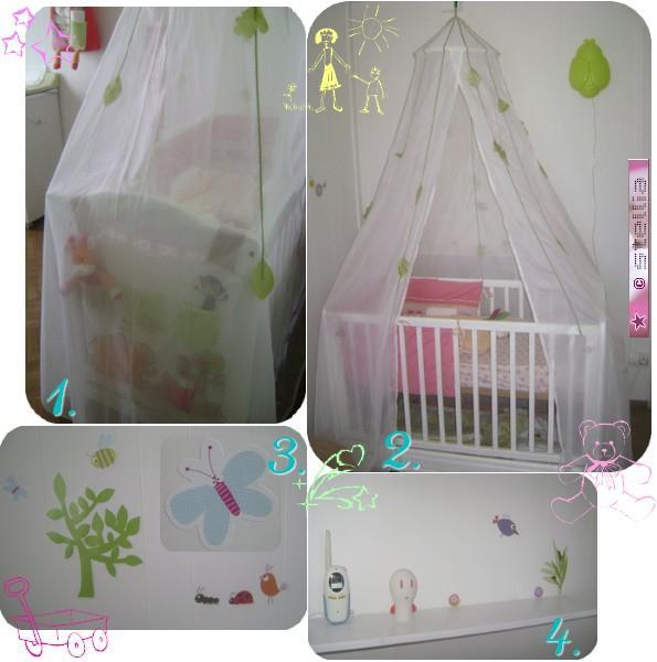 Pros de la d co chb de b b 1 forum cheval for Ma chambre de bebe