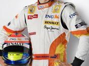 Grosjean remplace Piquet