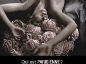 Kate Moss Parisienne
