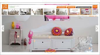 am pm la redoute module d 39 inspiration d co meubles. Black Bedroom Furniture Sets. Home Design Ideas