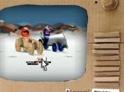 Bull Soapbox Racer