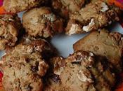 Cookies nougat