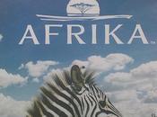 [Arrivage] Afrika