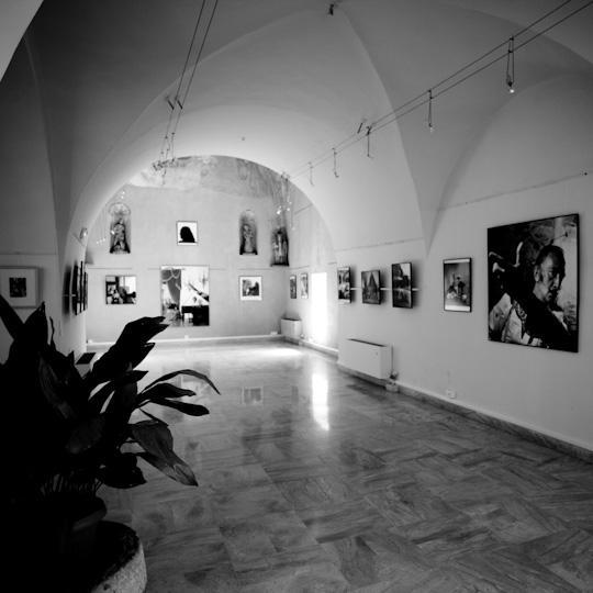 Exposition Marc Lacroix