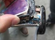L'iPhone, produit dangereux