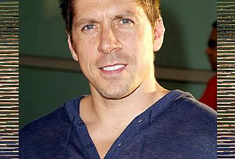Ray park iron fist