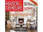Magazine Maison Demeure