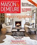 Magazine maison demeure d couvrir - Maison demeure magazine ...