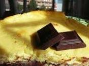 "Cheesecake ""nuage chocolat"""