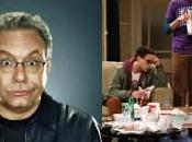 Bang Theory saison Lewis Black dans épisode